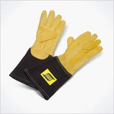 Esab Premium Curved Tig Glove Gasweld