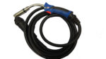 binzel torch and hose