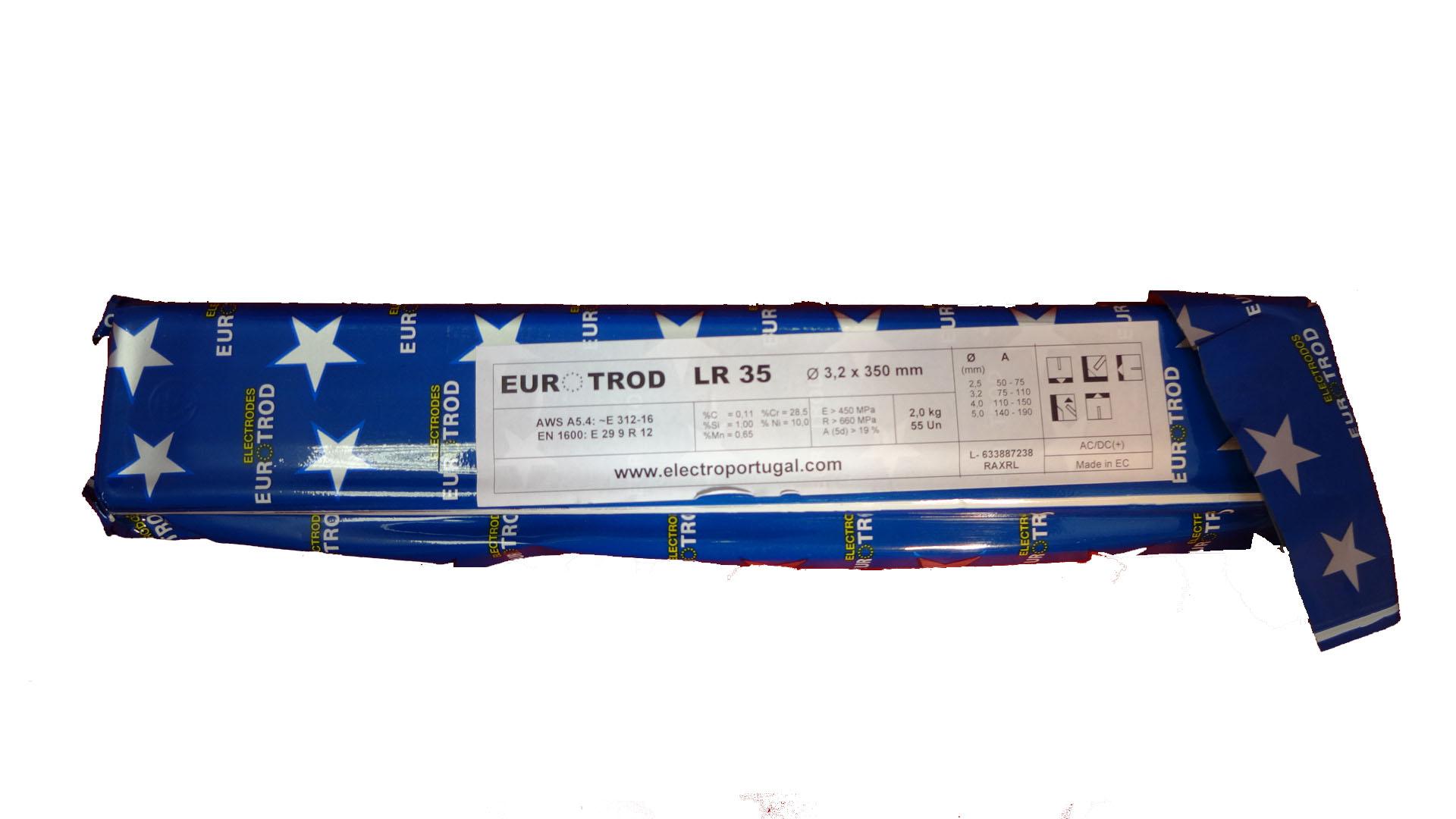 EURO LR 35 32