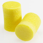 3M Classic Yellow Ear Plugs