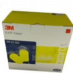 3m box earplugs