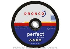 5″ Dronco Cutting Discs