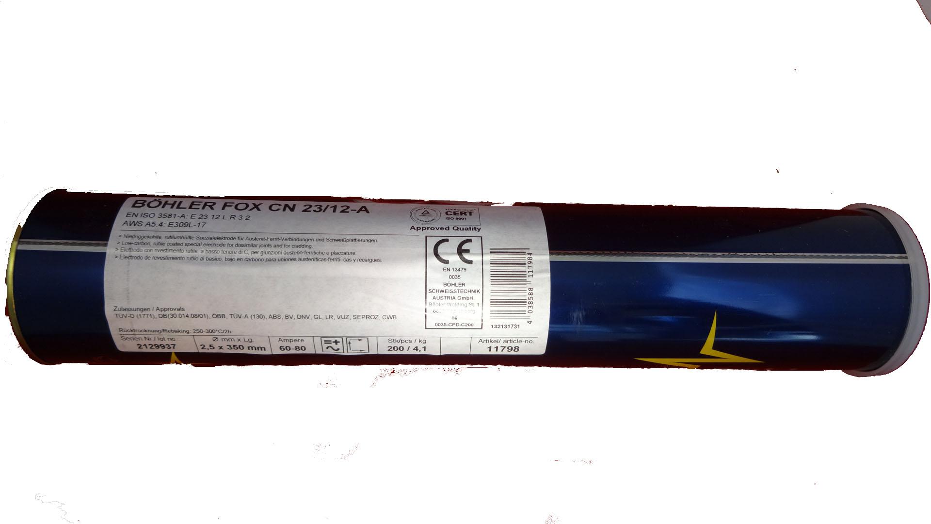 1 Welding Cable Diameter