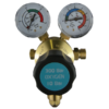 Generic Single Stage 2 Gauge Oxygen Regulator