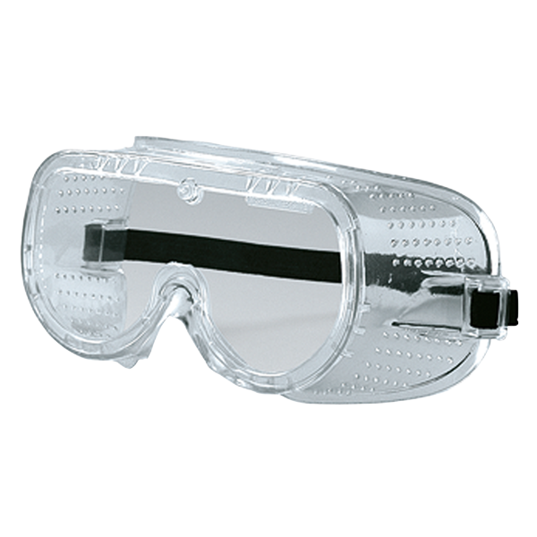 Clear Grinding Goggles Gasweld