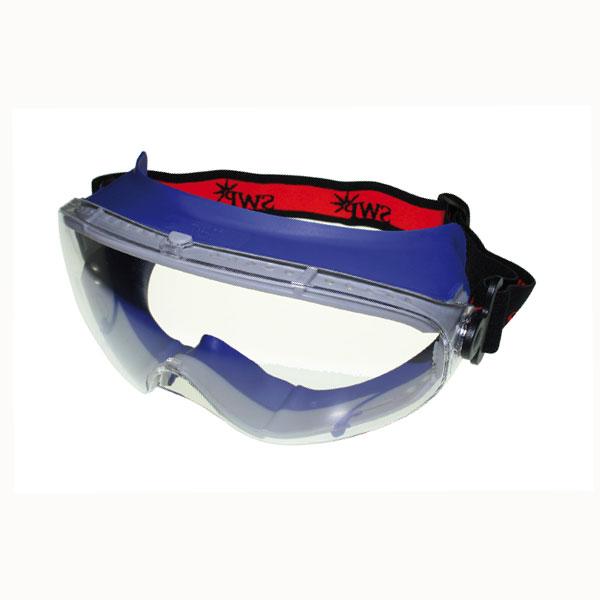 SKI goggle welding