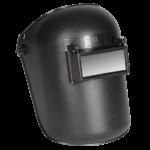 Passive Head Shields