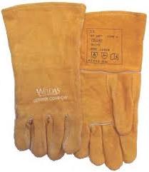Weldas Gold Gloves