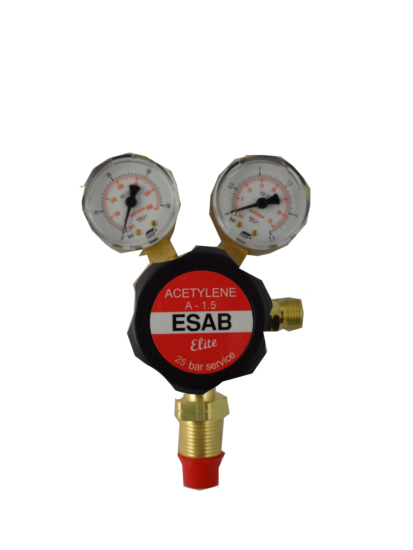 Acetylene Gas Regulators