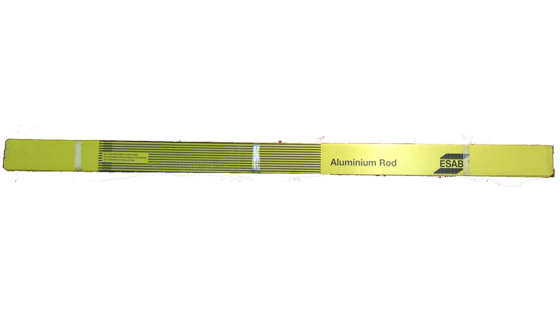 esab aluminium rods 2