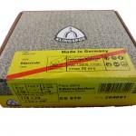 klingspor cs570 fibre discs