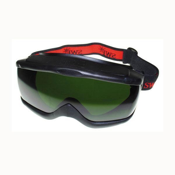 swp dark ski goggles