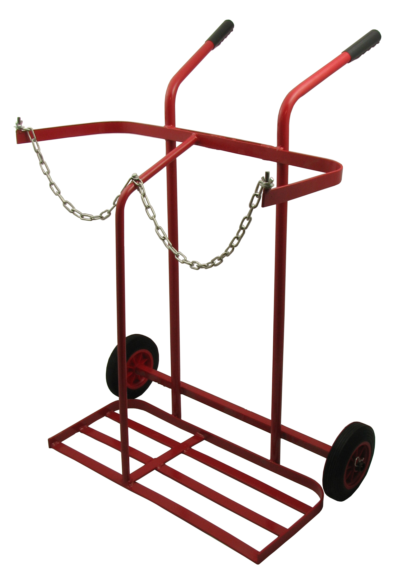 Gas Bottle Trolleys