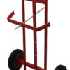 Portapack Twin Trolley