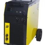 ESAB Mig L405 Welder w/ L405 Wire Feed Unit