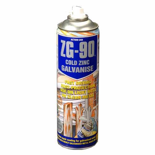 ZG-90 Galv. Spray