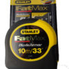 Stanley® Fat-Max Measuring Tape