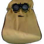 welding goggle mask