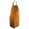 Panther Gold Welding Apron