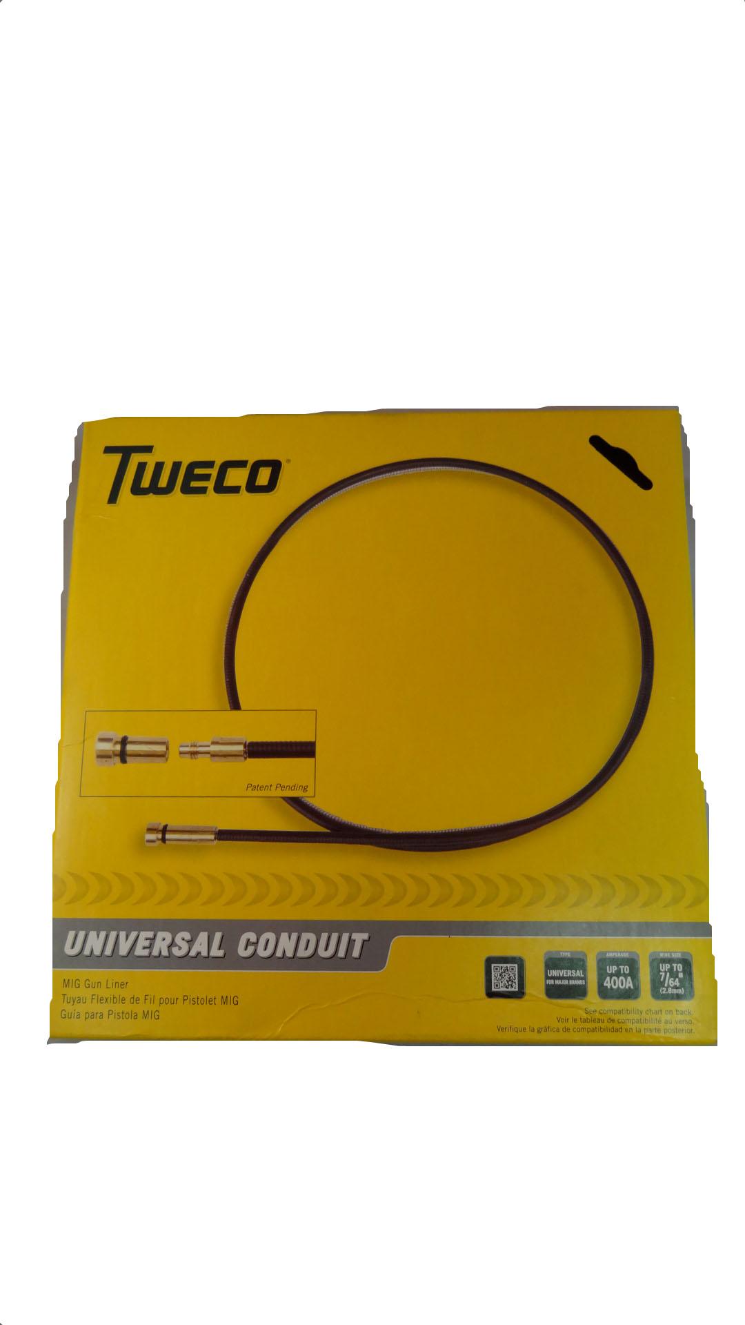 tweco universal conduit