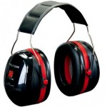 3M Peltor Optime III Ear Muffs