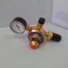 Single Stage Fixed Pressure Argon Regulator