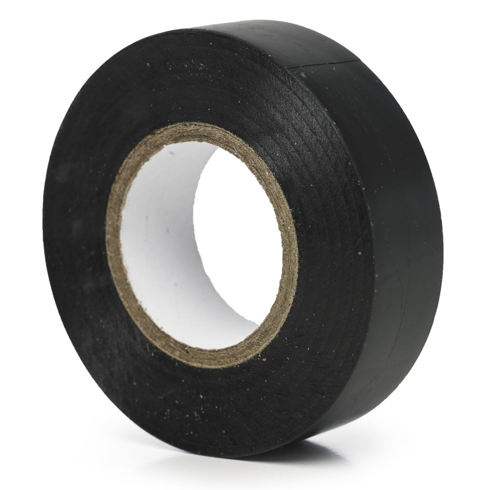 Pvc Insulating Tape Gasweld