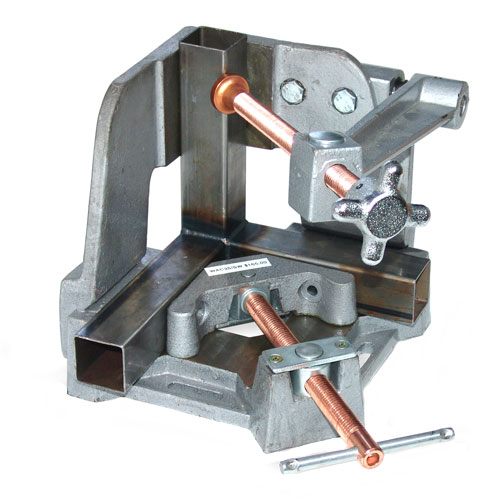 Stronghand 3 Axis Welders Angle Clamps Gasweld