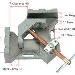 StrongHand 2 Axis Welders Angle Clamps