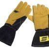 Esab Curved Mig Glove