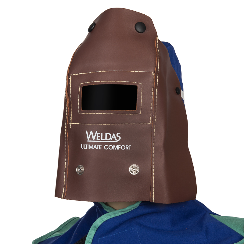 weldas foldable mask
