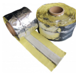 weld backing tape