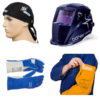 Premium Arc/Mig Safety Bundle Deal
