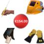 Tig Accessories Bundle Deal