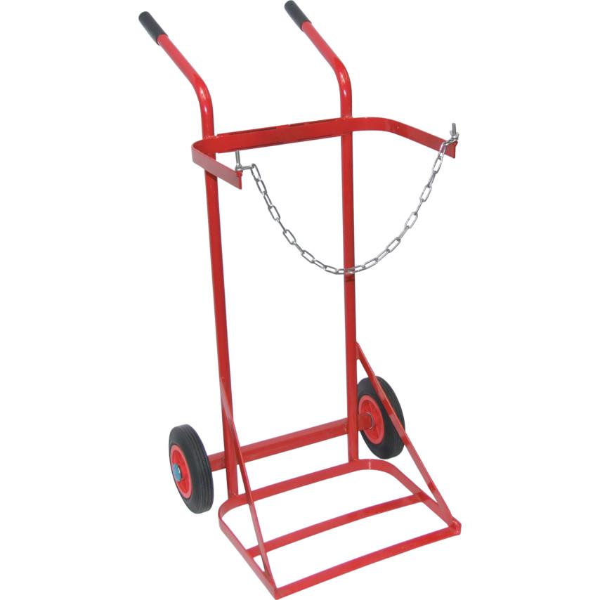 propane trolley