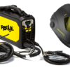 Esab Rogue Tig Welder + Sentinel Headshield Bundle