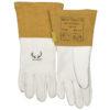 Weldas DEERSOsoft® Grain Soft Deerskin TIG Welding Glove