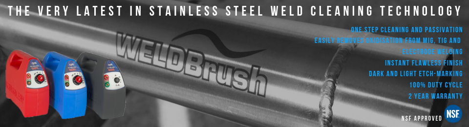 weldbrush