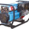 Genset MPM 5/200 I-EL/H Petrol Generator Welder