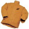 Esab Leather Welding Jacket