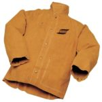 esab jacket weld