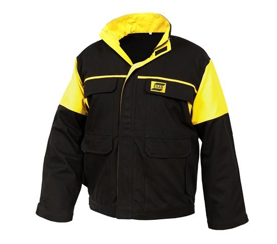 esab jacket
