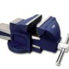 Groz Professional Mechanics Bench Vise