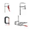 Bessey Welding Clamp Bundle Set
