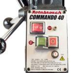 Commando-control-panel