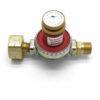 High Pressure Propane Gas Regulator